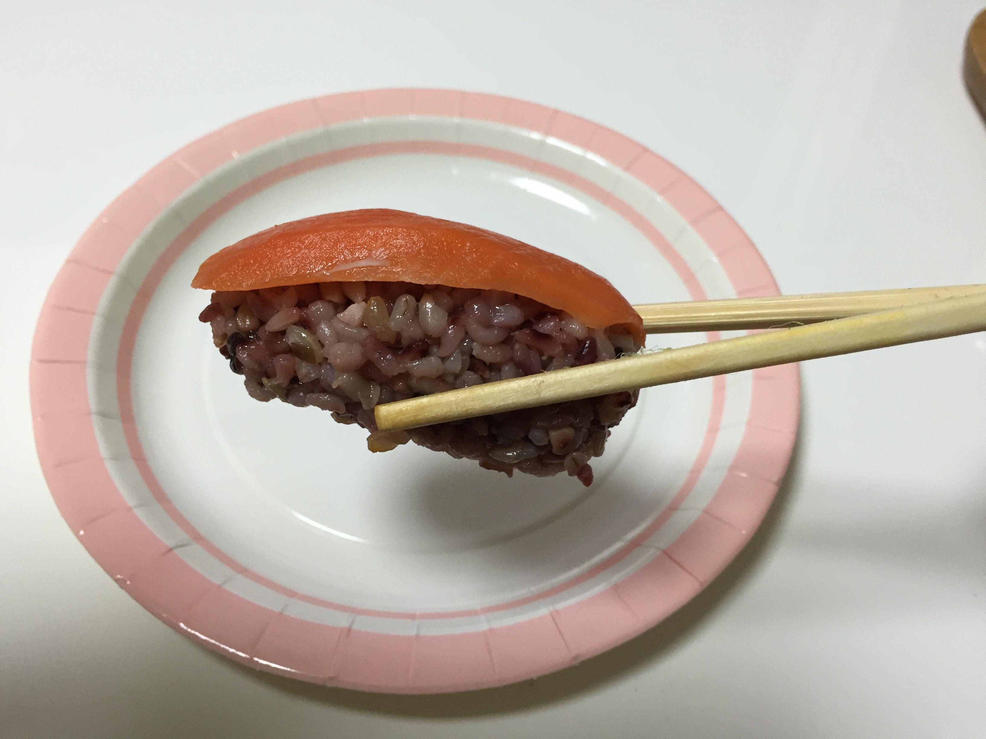 醍醐味米寿司