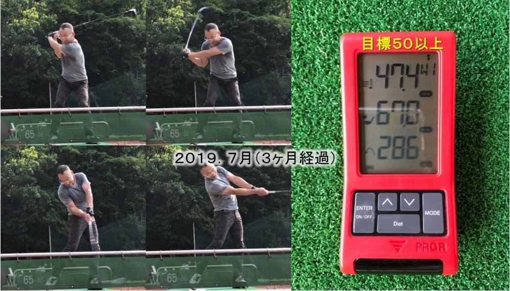 ゴルフ ヘッドスピードアップトレーニング
