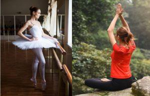 足先から頭まで、姿勢の重要性は、ヨガ・ピラティス・カイロプラクティック・バレエ・発声・武道などでも重要視され、またアレクサンダー・テクニークという心身技法でも最重要視