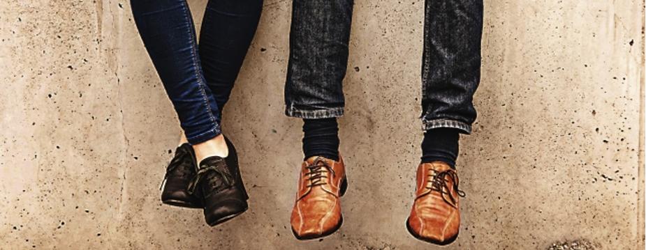 足趾把持力(足指握力)と足トラブル(浮き指、外反母趾)との関係を考察
