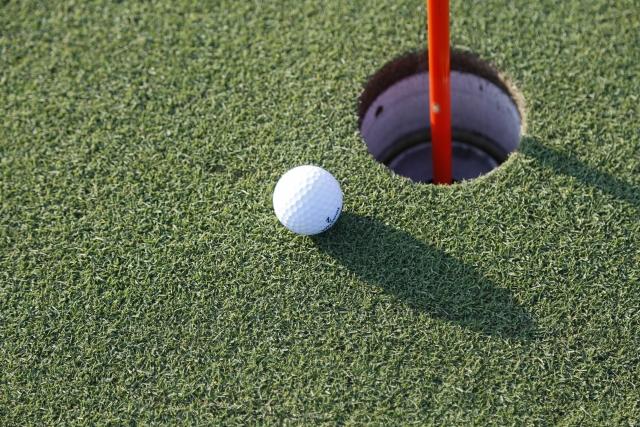 ゴルフレポート