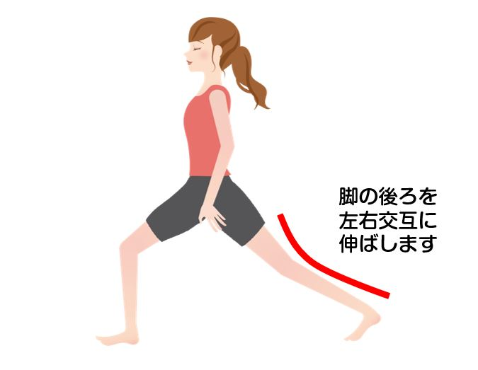 足趾把持力(足指握力)強化 トレーニングサンダル「ワシーガトウズ」おススメストレッチ